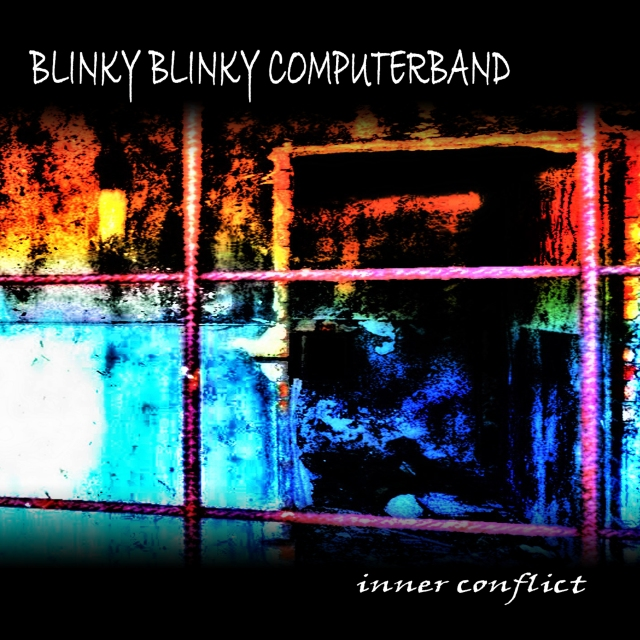 Blinky Blinky Computerband - Inner Conflict